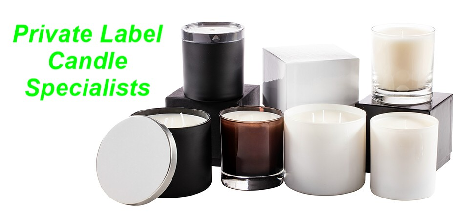 A Candle Co  / Bell-A-Roma Candles - Best Smelling Soy