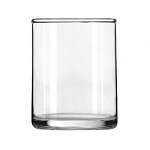 36 STRAIGHT GLASS VOTIVE HOLDERS