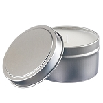 Private Label Travel Tin Candles