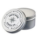 Wholesale Scented Travel Candles - Case of 12 - Apricot Coconut Wax