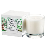 Wholesale Earthy Collection Scented Candle