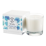 Winter Collection - 10 oz Tumbler Jars in White Box - 6 Scented Candles