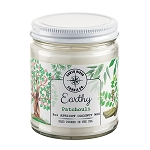 Earthy Collection - 9 oz Straight Side Jars - 6 Candles to Case