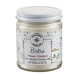 Wholesale Bistro Collection in 9 oz Straight Sided Jar