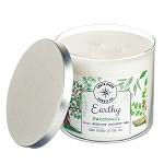 Wholesale 3 Wick Scented Candle