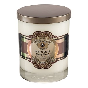 Wholesale Cotton Blossom and Lavender Luxury Candle