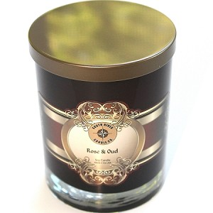 Wholesale Citrus and Herbs Luxury Candle